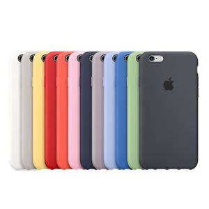 Silicon For Iphone 6 6 7 7 8 8 original silicone for apple iphone 8 plus x 7 6 5 5s
