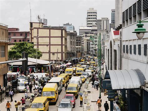 Lagos Nigeria Search Lagos Nigeria Africa S Big Apple Fortune