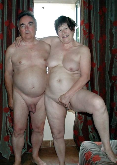 Mature Naturist Couples 107 Imgs