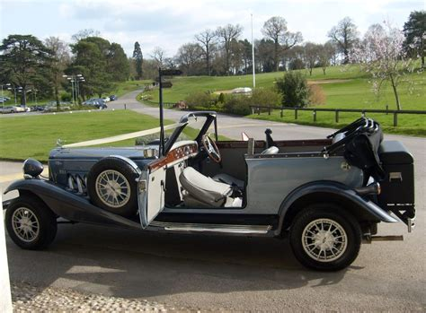 wedding car watford beauford beauford wedding car hire in watford hertfordshire