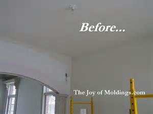 Master Bedroom Paint Ideas 2013 molding before amp afters archives the joy of moldings com
