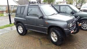 Suzuki Vitara Roader For Sale Suzuki Vitara Road For Sale Cozot Cars