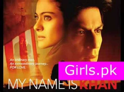 kajol all themes my name is khan theme song full song shahrukh khan