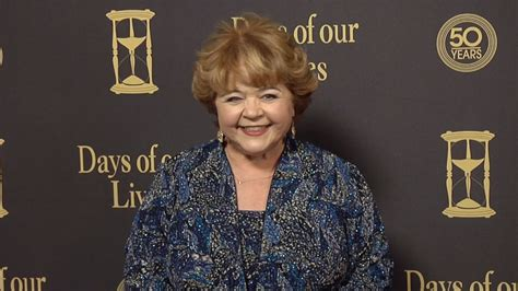 Days Of Our Lives Wardrobe by Patrika Darbo Carpet Style At Days Of Our Lives 50 Anniversary