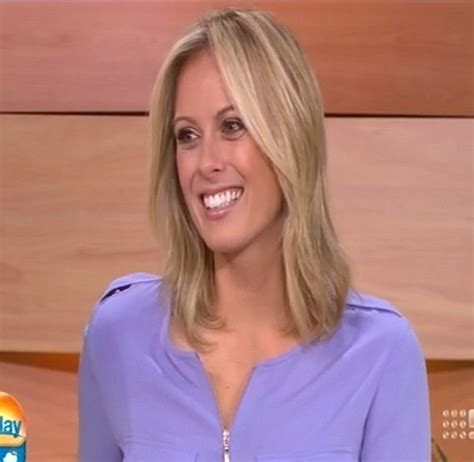 today show blonde karl stefanovic teases sylvia jeffreys about marrying his