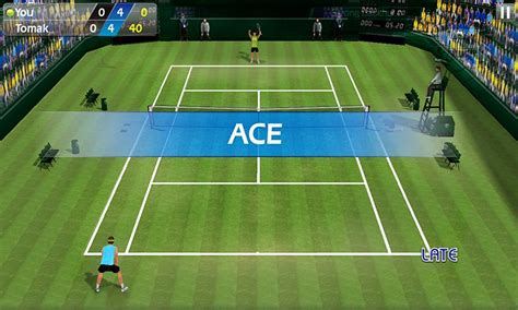 tennis apk 3d tennis apk v1 7 0 mod unlimited money more apkmodx