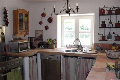 deco cuisine ancienne decoration cuisine a l ancienne