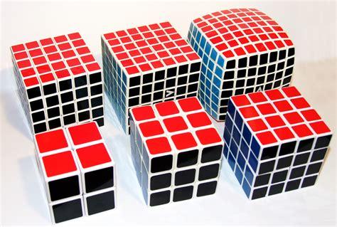Origami Rubiks Cube - file rubik s cube variations 2 215 2 215 2 7 215 7 215 7 jpg