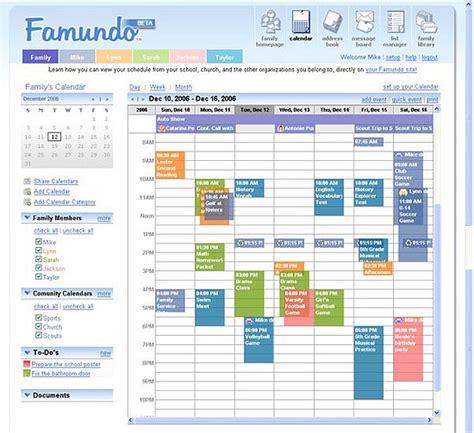 Best Online Calendars For the New Year   POPSUGAR Tech