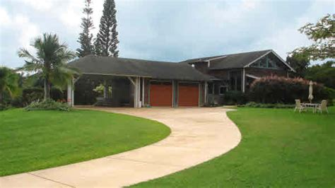 kauai real estate deals april 2012