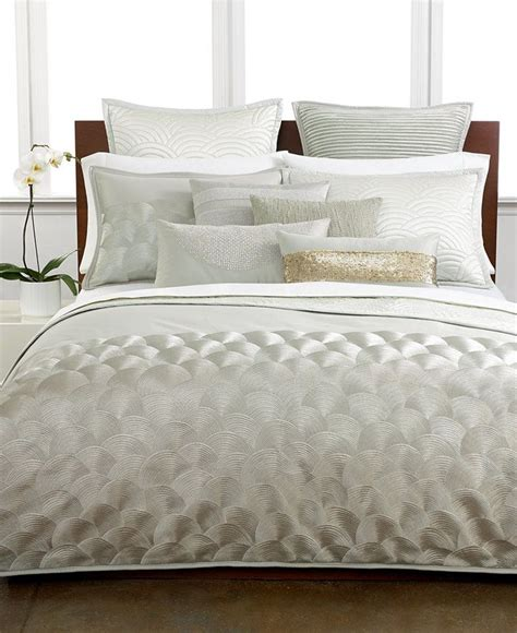 Duvet And Cover Hotel Collection Seafan Quilted Queen Sham Home And
