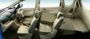 Maruti Suzuki Alpha Interior Car Pro Maruti Suzuki Ertiga