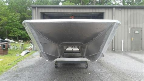catamaran boat difference aluminum catamaran build thread page 3 the hull truth