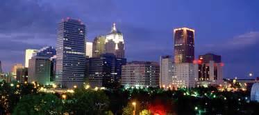 Oklahoma City To Ocu Career Opportunities