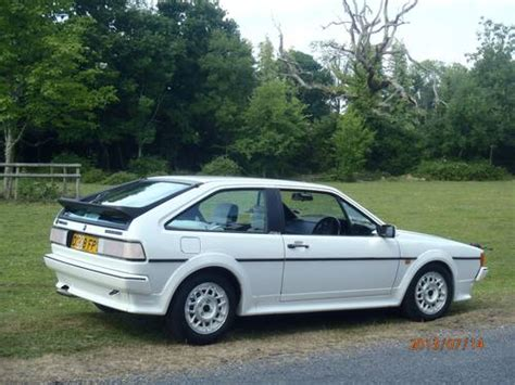 Cars For Sale 25000 And by Vw Scirocco Scala Genuine 25 000 For Sale 1987 On