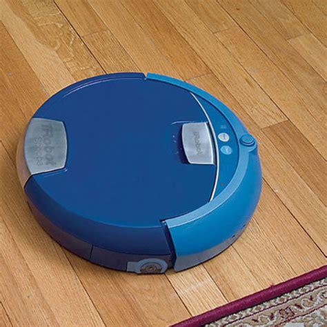 Roomba Floor Scrubber Irobot Scooba Floor Washing Robot The Green