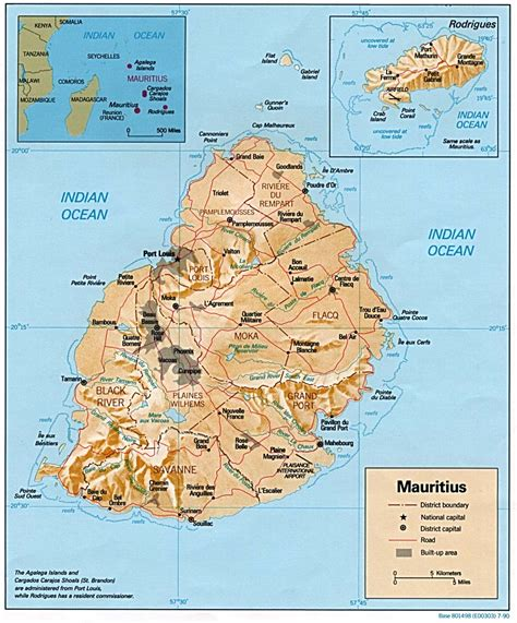 mauritius on a world map maps of mauritius map library maps of the world