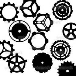 Gear Template by Steunk Gears Template Dump By Danielleducrest On Deviantart