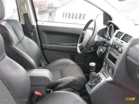 Srt4 Interior by 2008 Dodge Caliber Srt4 Interior Photo 39421634