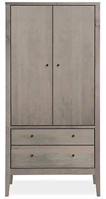 room and board hudson armoire calvin armoire armoires bedroom room board