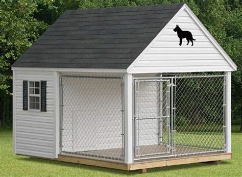 custom made dog houses custom dog houses and kennels myerstown sheds fencing