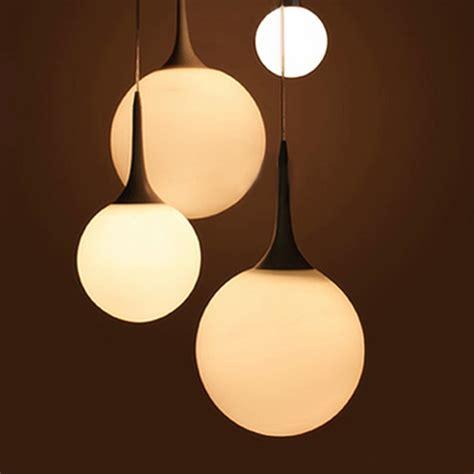 Sphere Light Fixtures Chandelier Sphere Hanging Ceiling Pendant Globe L Suspension Lighting Fixture Ebay