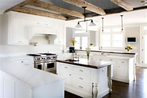 rustic white kitchen rustic white kitchens www pixshark com images