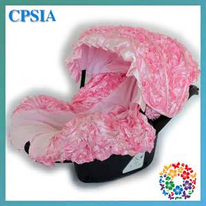 Infant Car Seat Covers Cheap Get Cheap Pink Infant Car Seat Covers Aliexpress