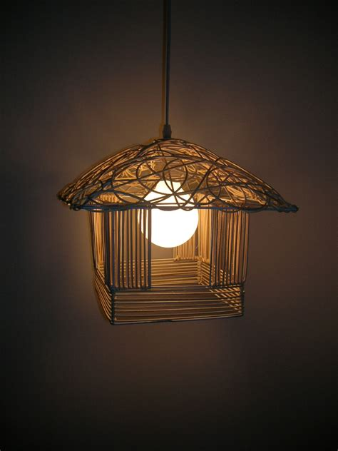 Handmade Light - chandan s interior s