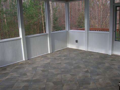 porch tiles designs for houses good porch flooring ideas