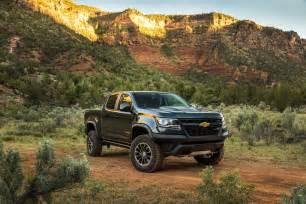 2017 chevrolet colorado zr2 drive review