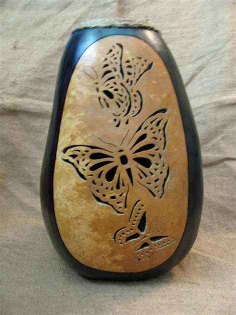 free gourd carving patterns leatherwork scrapbooking pinterest the world s catalog of ideas