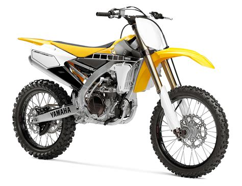 new motocross bikes 2016 yamaha early release models and new dirt bikes