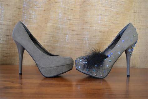 decorar zapatos deportivos decorar zapatos de novias pon en ellos tu marca