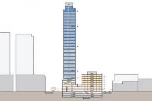 high rise building schematics get free image about