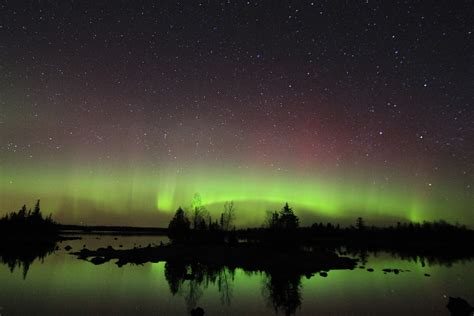 Northern Lights Mn Tonight Could You See The Northern Lights Tonight