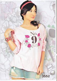 Harga Baju Merk Wadezig baju kaos wanita murah ririnsaraswati1201050148