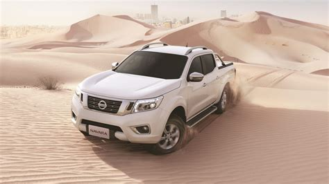 nissan kuwait nissan navara pickup truck nissan kuwait