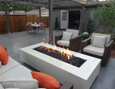 modern fire pit ideas fire pit design ideas