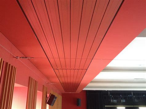 Radiant Panels Ceiling by Intech Renewable Energy Solutions