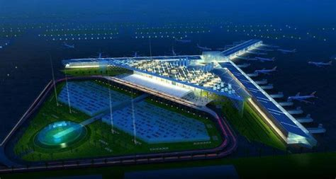 airport design editor exclude water capital s new airport project in a mess pakistan today