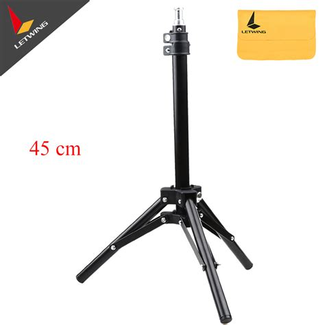 Tripod Background 45cm light l stand tripod background support for photo