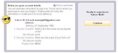 email yahoo kena virus wartamaya mendaftar email