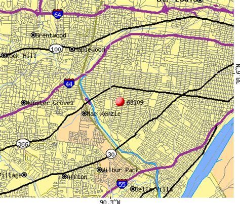st louis zip code map 63109 zip code st louis missouri profile homes apartments schools population income