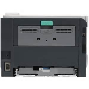 hp laserjet p2050 p2055dn laser printer monochrome