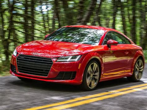 audi dynamic mode 10 things you need to about the 2016 audi tt