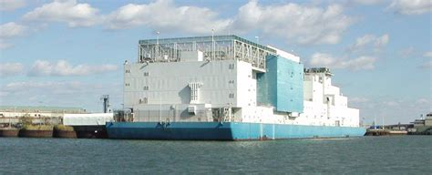 bronx boat jail grey goose adventures ny prison barge cost 161m for 800