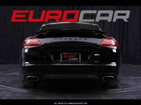 Porsche Panamera Turbo Msrp by Porsche Panamera Turbo 173 725 00 Msrp New 22 Quot Wheels