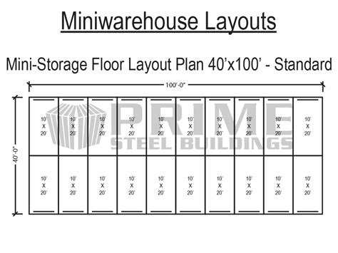 usefulness of the warehouse layout design standards diy mini storage building plans plans free