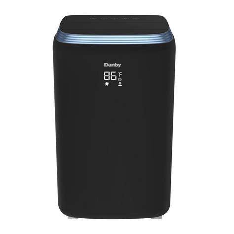 danby portable air conditioner heat pump dehumidifier